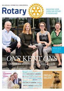 Rotary Magazine Okt. 2016